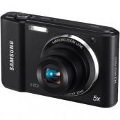 Samsung ES90, 14.2MP, Black, ES90