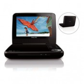 DVD Player portabil Philips PD7000B/12, PD7000B/12